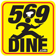click here for delivery now available via 569-dine